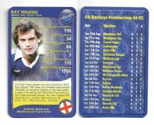 Chelsea Ray Wilkins Legend